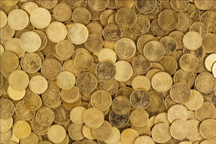 Re Ing Real Gold Coins